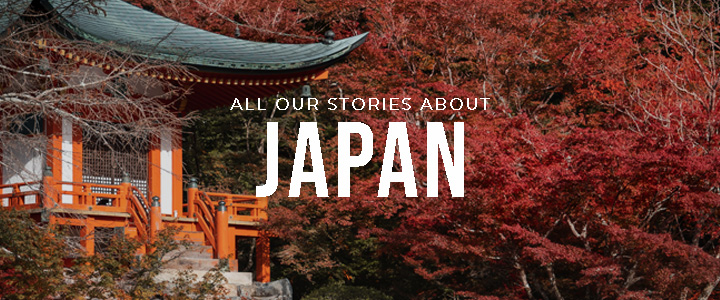 all stories about Japan