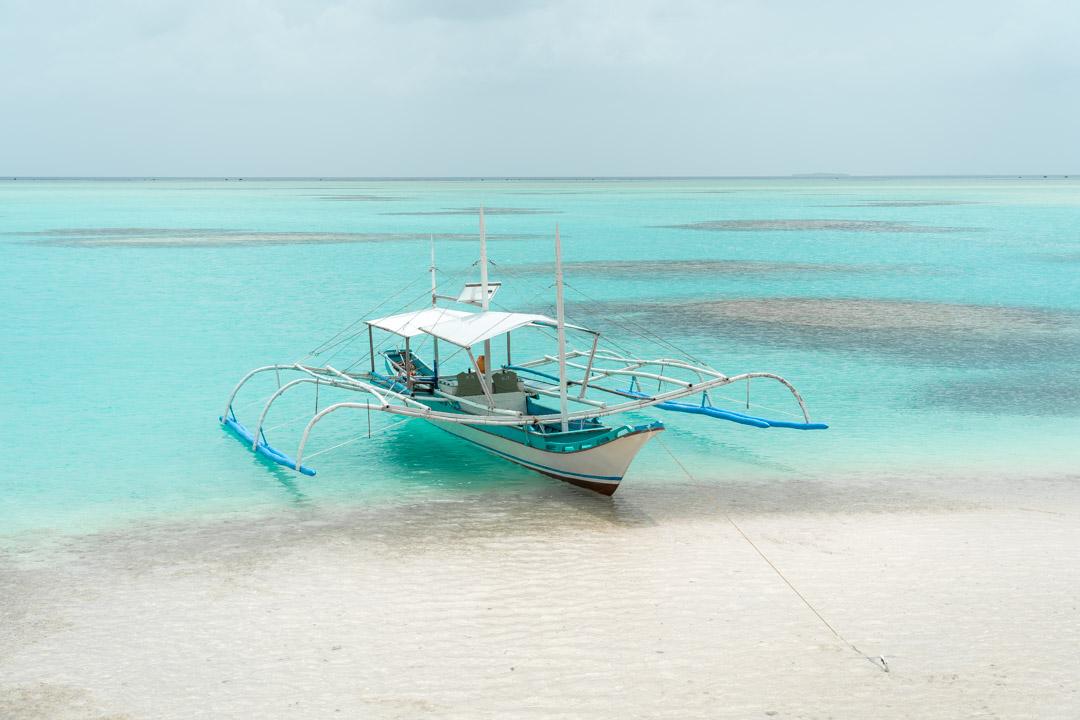 Onok Island - Balabac Palawan