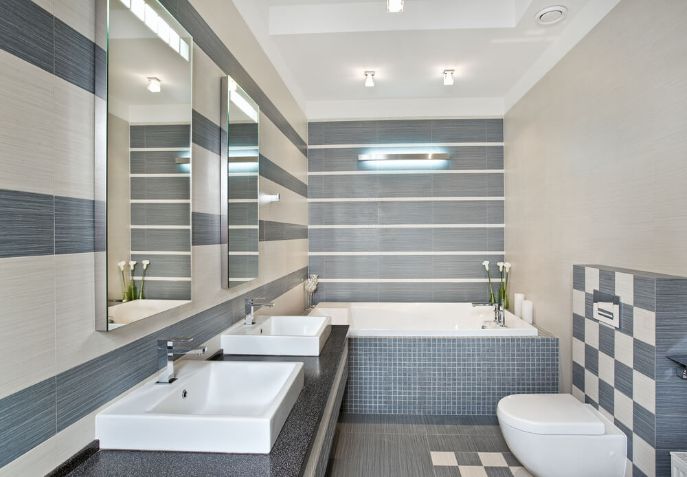 Les 6 Plus Beaux Miroirs De Salles De Bain Avec Eclairage Guide Shopping Avec Suite101