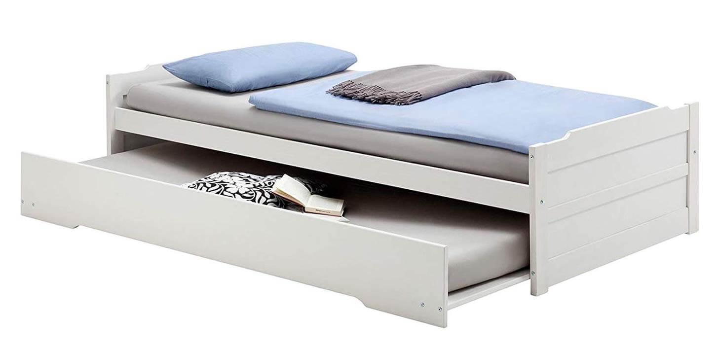 meilleurs lits gigogne selon suite101