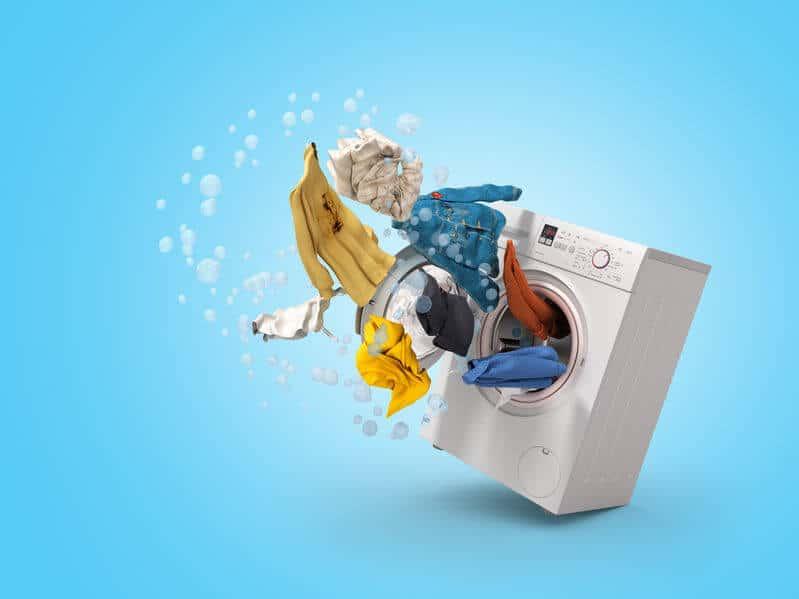 Zoom Sur Les Tapis Anti Vibrations Pour Les Lave Linges Guide Shopping Avec Suite101