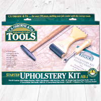 Upholstery Tool Kit on Etsy