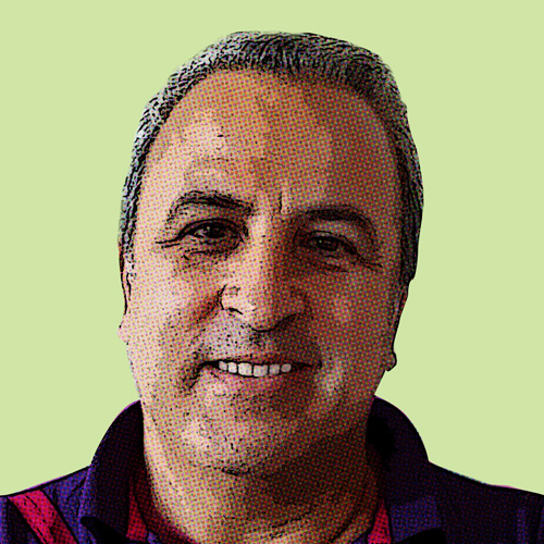 Gérald Vignal