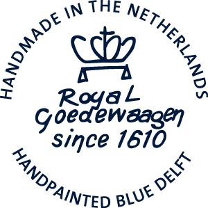 logo Royal Goedewaagen