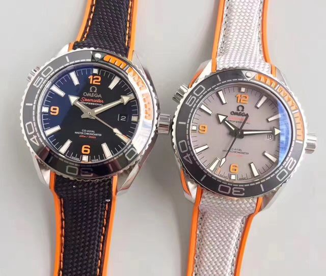 Best Replica Omega Seamaster Planet Ocean Review