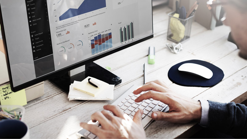 The Three Types of Business Analytics