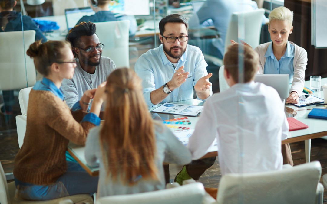 Top 4 Ways to Retain Your Best Employees