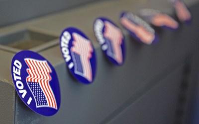 2017 ELECTION ROUNDUP
