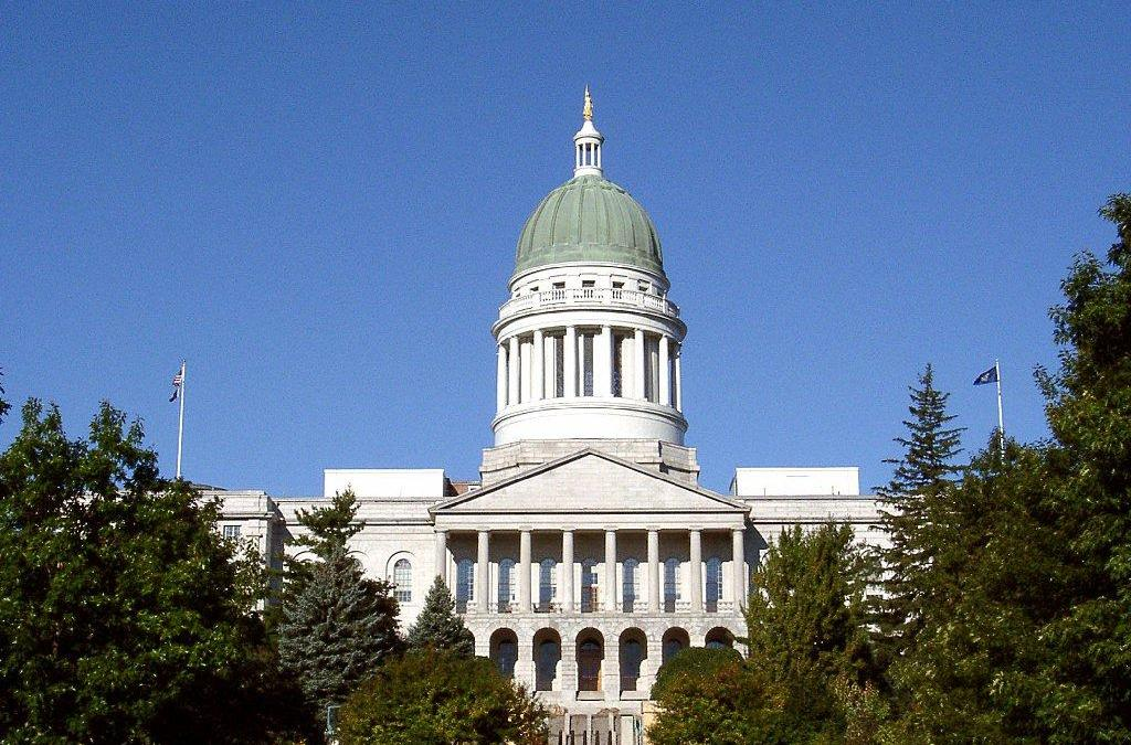2020 Maine Legislature Roundup Recap