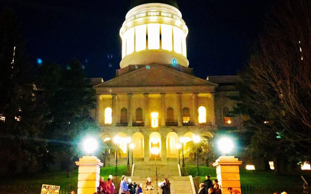 VICTORIES & GOOD NEWS ROUNDUP: Maine Legislature edition