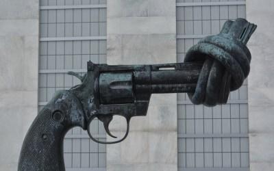 SUPPORT ERPO BILL: Reduce Suicide & Domestic Violence Gun Deaths
