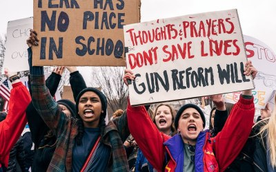 Op-Ed: Maine Voices: Augusta fails to recognize that gun injuries, deaths are a public safety crisis