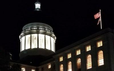 MAINE LEGISLATURE ROUNDUP: Track Bills, Contact Your Legislators, and Be Heard!