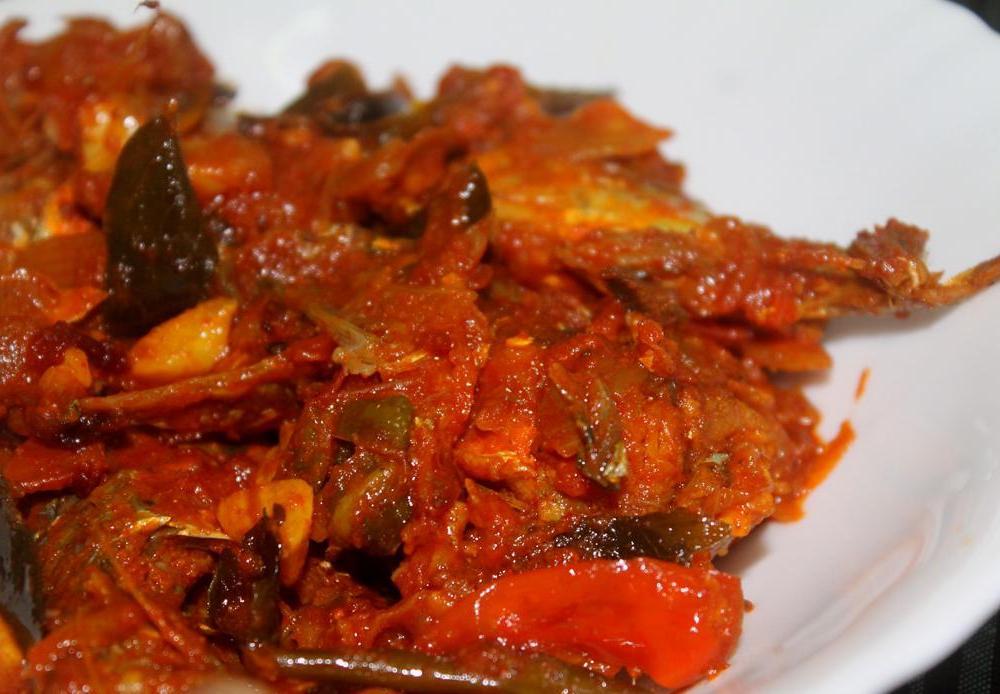 Ayala(Mackerel )roast