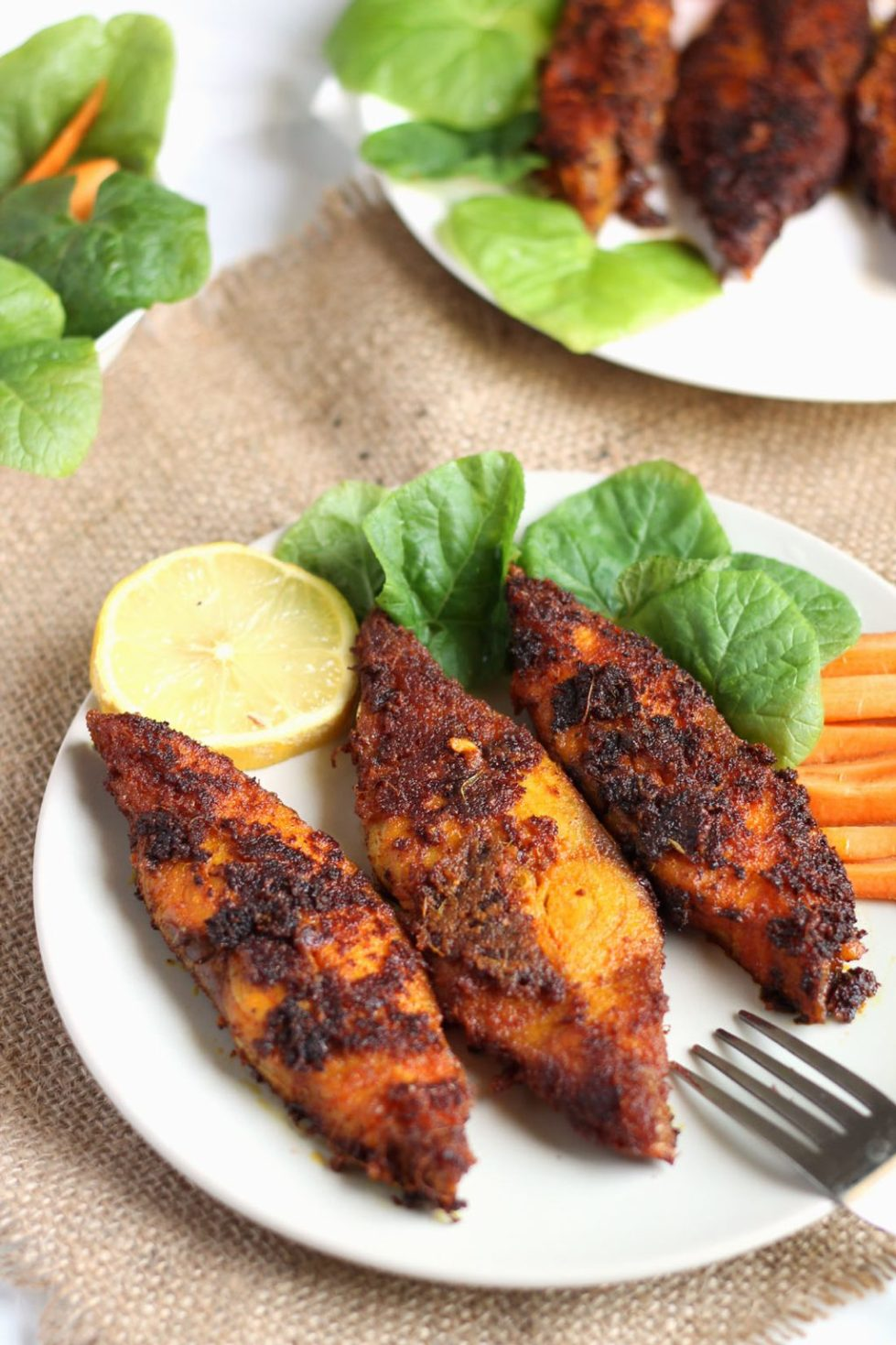 chettinad meen varuval recipe suji u0027s cooking