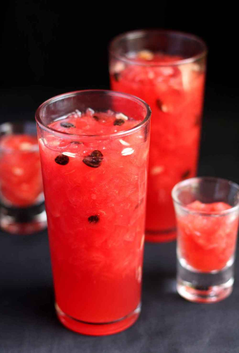 Water melon cooler