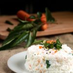 Curd Rice or South Indian Thayir Sadam