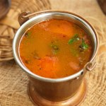 South Indian Rasam recipe