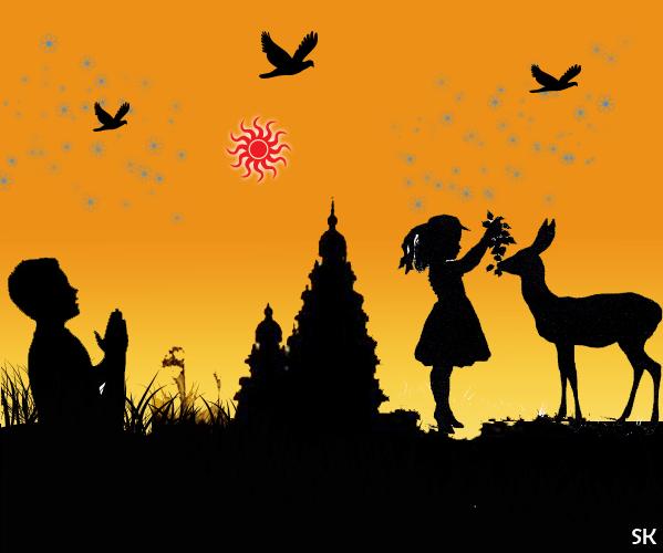 temple-U