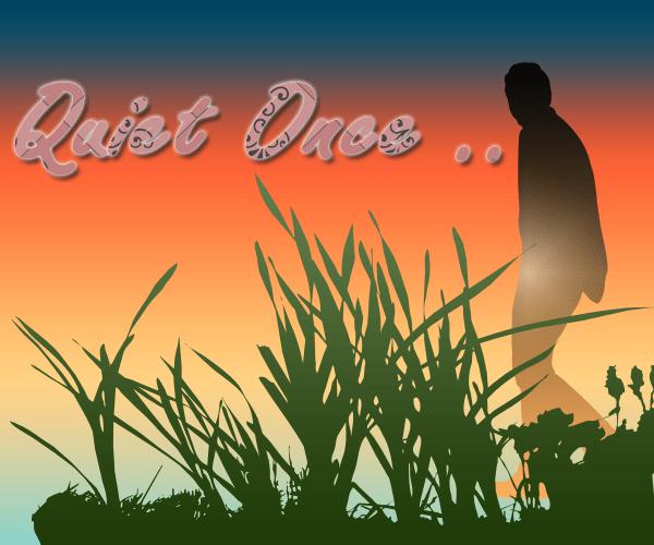 Quiet-once