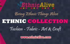 EthnicAlive - Bhagalpuri Silk Products