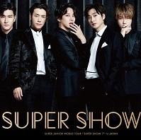 super show 7 | SUJUbr