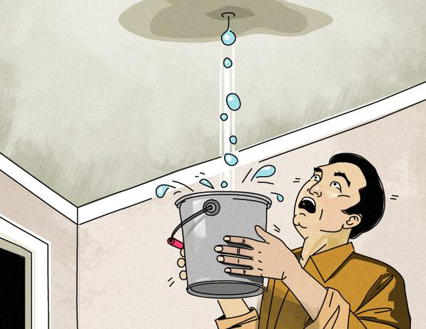 su kaçak tespiti
