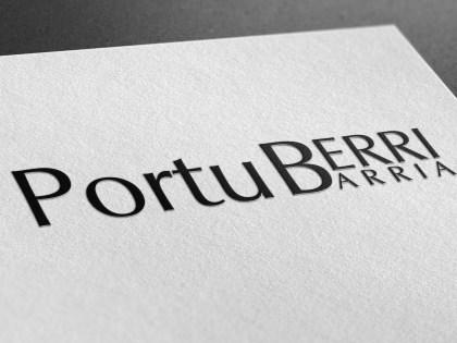 Portuberri Barria