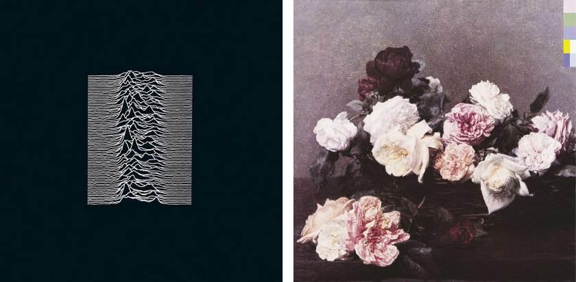 Diseño gráfico en el rock