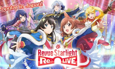 Revue Starlight Re LIVE