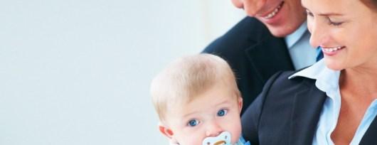 powrót do pracy po urodzeniu dziecka