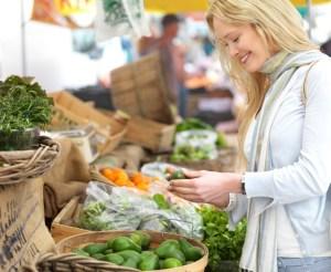 wpływ diety na samopoczucie