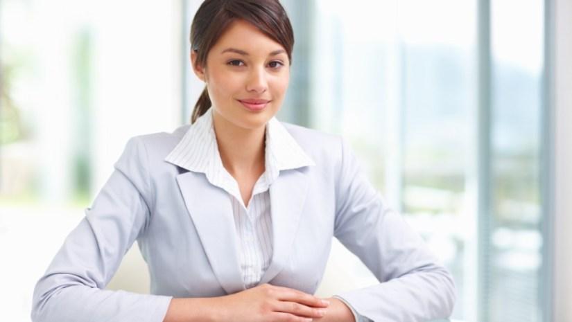 mowa ciała podczas rozmowy kwalifikacyjnej