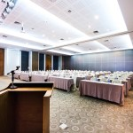 Sukhothai Treasure Resort & Spa : Meeting And Conference