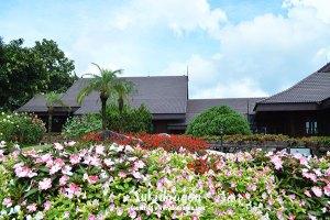 Doi Tung Royal Villa Chiang Rai Thailand