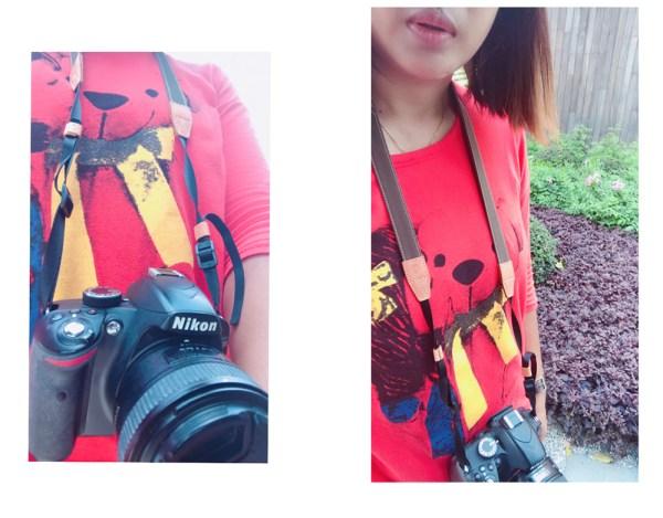 สายคล้องกล้อง Aeskimo