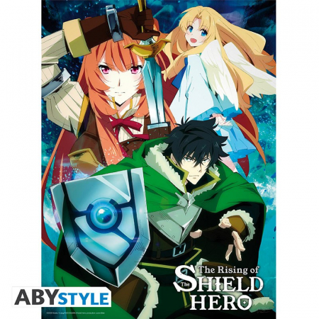 poster goblin slayer abystyle