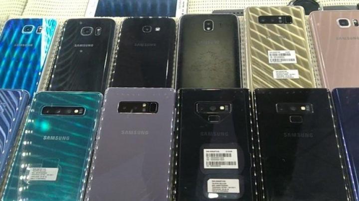 Tips membeli handphone (HP) bekas