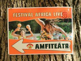 Program festivalu Africa Live v ZOO Dvůr Králové