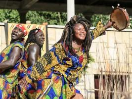 ZOO Dvůr Králové se od soboty rozezní rytmy Afrického festivalu