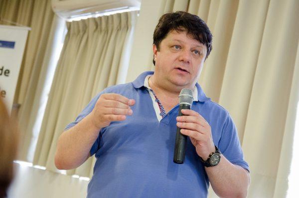 Coordenador da Rede Observatório diz que números não deixam dúvida da importãncia do programa |Foto:Ramon Moser/UFRGS