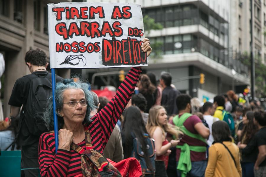 Foto: Guilherme Santos/Sul21
