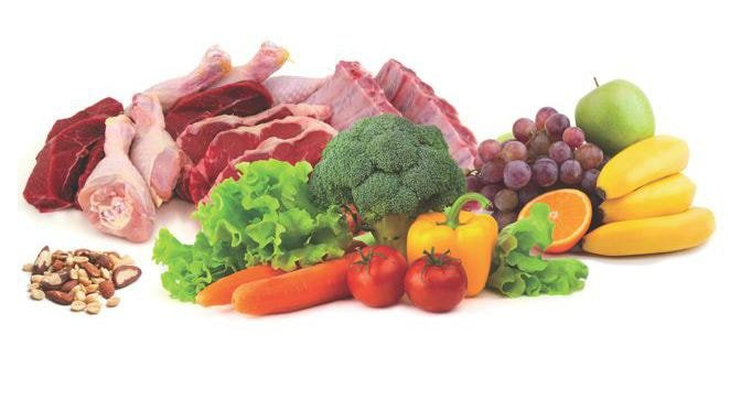 Paleo Diet and Why You Should Tweak It