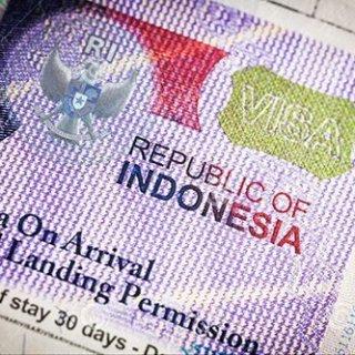 Indonesia Free Visa on Arrival