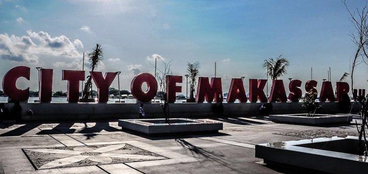 Makassar City Tour
