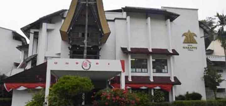 Toraja Marante Highland Resort