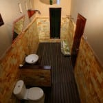 Prince John Dive Resort Deluxe Bungalow Toilet