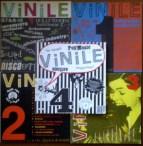 Vinile fanzine tutti i numeri 0 1 2 3 4 con le copertine di Giacomo Spazio