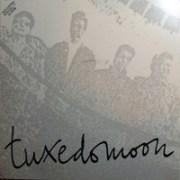 Tuxedomoon retro copertina libro