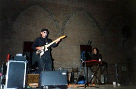 The Black Heart Procession Ferrara Pall and Toby